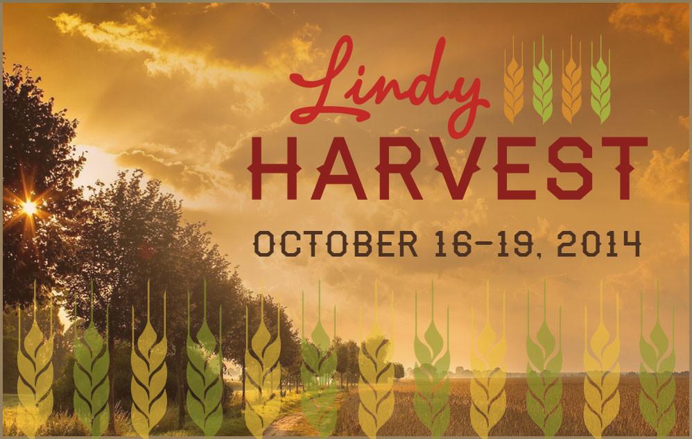 Lindy Harvest